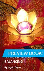 home energetic balancing BOOK PREVIEW COVER